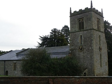 All Saints Londesborough